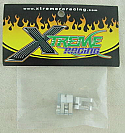 Xtreme Racing 1/8 Scale Kyosho Style Aluminum Clutch Shoes (3)