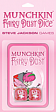 Munchkin Fairy Dust Dice Expansion by Steve Jackson games SJG5529