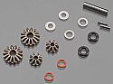 Arrma 1/0th Scale 2013 Spec Diff Gear Maintenance Set  ARAAR310378