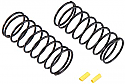 Team Associated Front Spring Yellow 12mm 3.75 lbs (2)  ASC91331