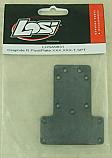 Losi XXX Graphite Composite Rear Pivot Plate