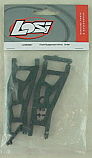 Losi 1/10th Scale Slider/SCT Front Suspension Arms