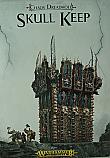 Warhammer Fantasy Battle: Age of Sigmar Chaos Dreadhold: Skull Keep GAW64-13-NEW