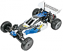 Arrma R/C ADX-10 1/10th Scale RTR Blue Radio Controlled Off-road Buggy ARAAR102111
