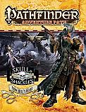 Pathfinder Adventure Path: #60 Skull & Shackles Pt. 6 -From Hell's Heart PZO9060