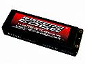 "4000mAh 75C 7.4V 2S Lipo Battery ""LITE"" 23mm Tall W/Deans RCELP2S4000ST75C"