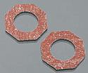 Arrma Slipper Pads(2)/Raider/Fury/Granite/Vorteks/ADX-10/Mojave  ARAAR310018
