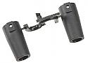 Axial Racing AR60 OCP Straight Axle Adapter  AXIAX80071