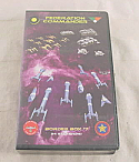 Federation Commander  Border Box #7 (24 Pewter Starship Miniatures) ADB4407