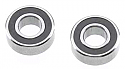Acer Racing Ceramic Nitride Pro Series 5 x 11mm Bearings (2)  ARZC053