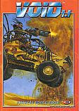 VOID 1.1 Miniatures Game Junkers Force Book by I-Kore GRD21201