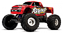 Traxxas Monster Jam Grinder RTR Radio Controlled Truck