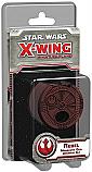 Star Wars X-Wing Miniatures Game: Rebel Maneuver Dial Upgrade Kit  FFGSWX49