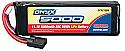 Duratrax 11.1V 5000maH 25C 3-Cell Li-Po Battery w/Traxxas Connector DTXC1866