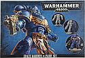 Citadel Paint: Space Marines and Paint Set by Games Workshops  GAW60-11-NEW