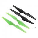 Dromida Propeller Set, Green (4pcs)/Vista UAV Quadcopter  DIDE1172