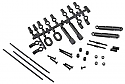 Axial Racing Front Sway Bar Set/Wraith  AXIAX30781