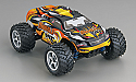 Revell Modzilla 1/18 Scale Electric 4WD RTR Monster Truck  *Black*  RVLC01LL