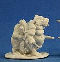 Dark Heaven Bones Packrat Unpainted Miniature by Reaper  RPR77297