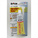 Devcon Clear Silicone Sealant for Nitro Engines 3 oz (devs-250/25045)