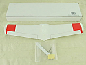 Parkzone Ultra-Micro T-28 Trojan Wing & Belly Pan Set (No Servo) PKZU1520