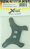 Xtreme Racing Aluminum Rear Shock Tower/Losi 810/TEN-SCTE  XTR10851ALBK