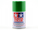Tamiya PS-21 Park Green Polycarbonate/Lexan Body Spray Paint 100ml  TAM86021