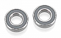 Acer Racing Ceramic Nitride Pro Series 8 x 16mm Bearings (2)  ARZC011