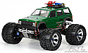 Pro-Line '92 Jeep Cherokee Clear Body for Traxxas T-Maxx/Revo 3.3