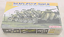 1/72nd Scale German Sd.Kfz.251/2 Ausf.D mit 28cm Rocket Launcher Model Kit