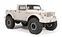 "Axial Racing 1/10 Scale Jeep NuKizer 715 .04"" Clear Body/SCX10/AX10  AXIAX31267"