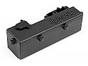 HPI Racing Battery/Rx Box Plastic Parts/Bullet/MT/ST/Flux HPI101828