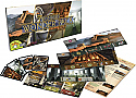 7 Wonders Board Game: Wonders Pack Expansion by Asmodee Games  ASMSEV-EN04
