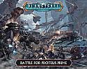Firestorm Planetfall: Battle for Proteus Prime 2-Player Battle Box Miniatures Set SGSPFBB01