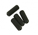 Ofna Racing 3 x 8mm Set Screws (4)  OFN94035