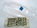 Ofna Racing Hyper 9 Pro-Line Crowd Pleazer 2.0 Clear Body