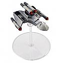 A Call to Arms: Star Fleet Romulan Firehawk Unpainted Miniatures  ADB33004
