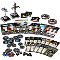 Star Wars X-Wing Miniatures Game - Rebel Aces Expansion Pack  FFGSWX29