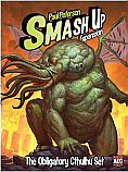 Smash Up: The Obligatory Cthulhu Expansion by Alderac Entertainment  AEG5503