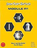 Star Fleet Battles: Module R1 - Bases and Auxiliaries  ADB5606