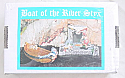 Boat on the River Styx Miniatures Set by Grendel Miniatures GRDF0052