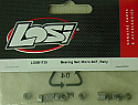 Team Losi Bearing Set/Micro-SCT/Rally/Truggy  LOSB1730