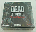 Dead of Winter: the Long Night Board Game Stand-Alone/Expansion by Plaid Hat Games  PHGPH10001