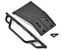 RPM 1/10th Scale Front Bumper and Skid Plate/DESC410R/DESC410RV2  RPM73682