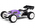 Hot Bodies 1/32nd Scale Q32 D8T Ty Tessman Edition RTR Truggy  HBS115124