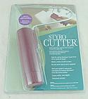 Styrofoam Wonder Cutter