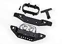 Traxxas/Front and Rear Bumper Set/Summit VXL TRA7235