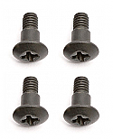 Team Associated RC18T 2.5x3mm Button Head Shoulder Screw