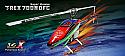 Align T-Rex 700 Nitro DFC 3GS Flybarless Helicopter Super Combo AGNRH70N01W