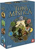 Terra Mystica Baord Game by Z-Man Games ZMG71240